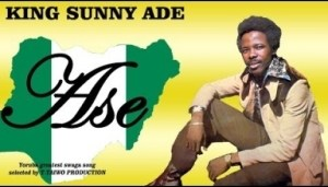 King Sunny Ade - Ase